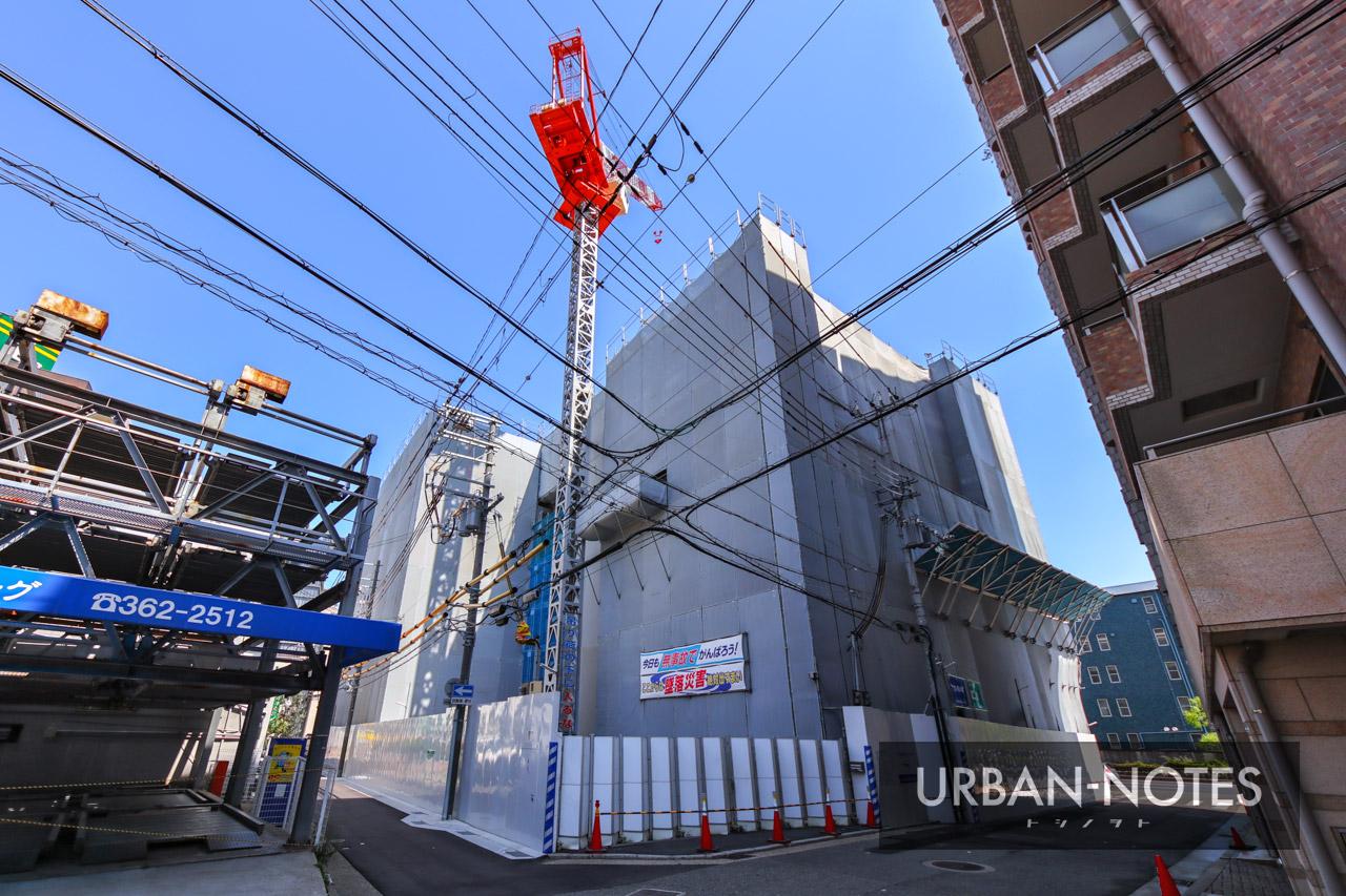 ワコーレ ザ・神戸旧居留地レジデンスタワー 2021年5月 05