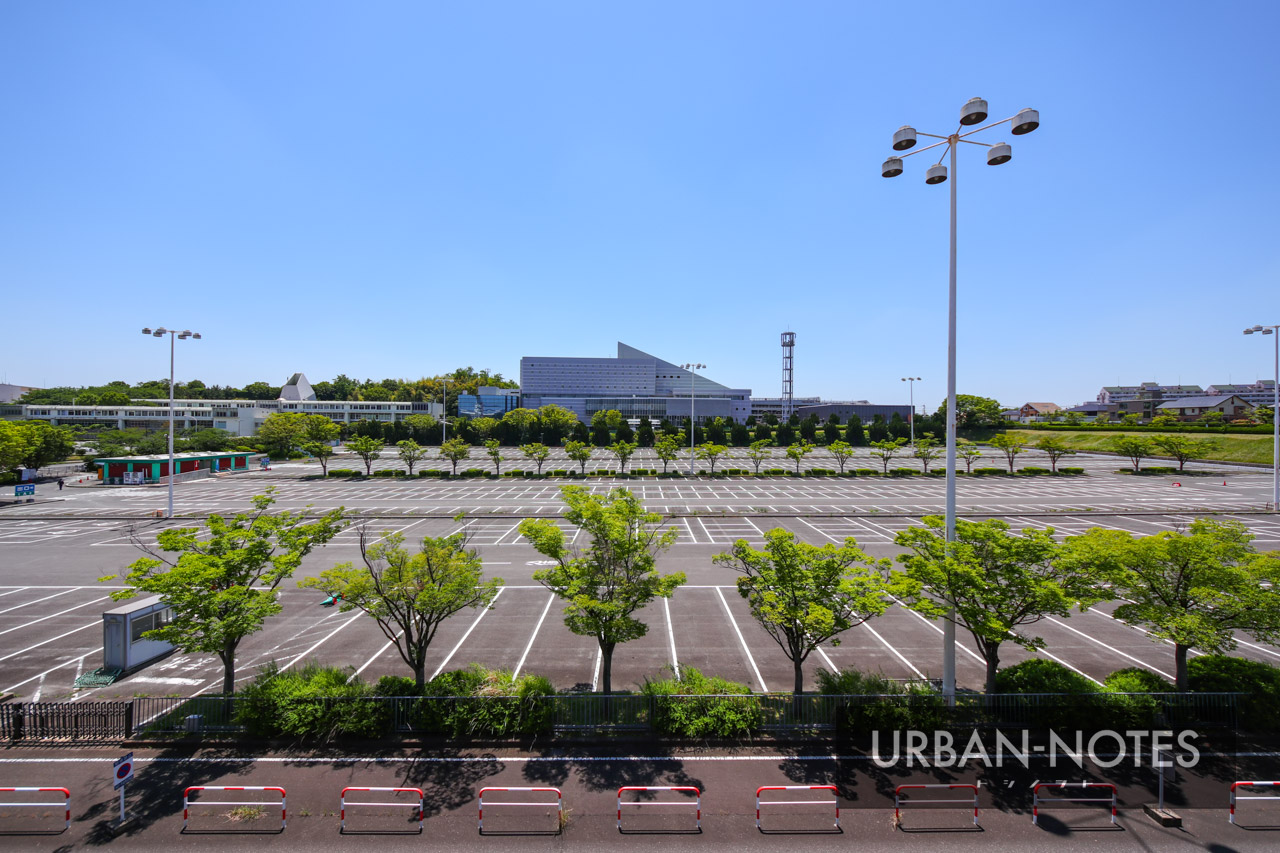 万博記念公園駅前周辺地区活性化事業 Ⅰ期 2021年6月 04