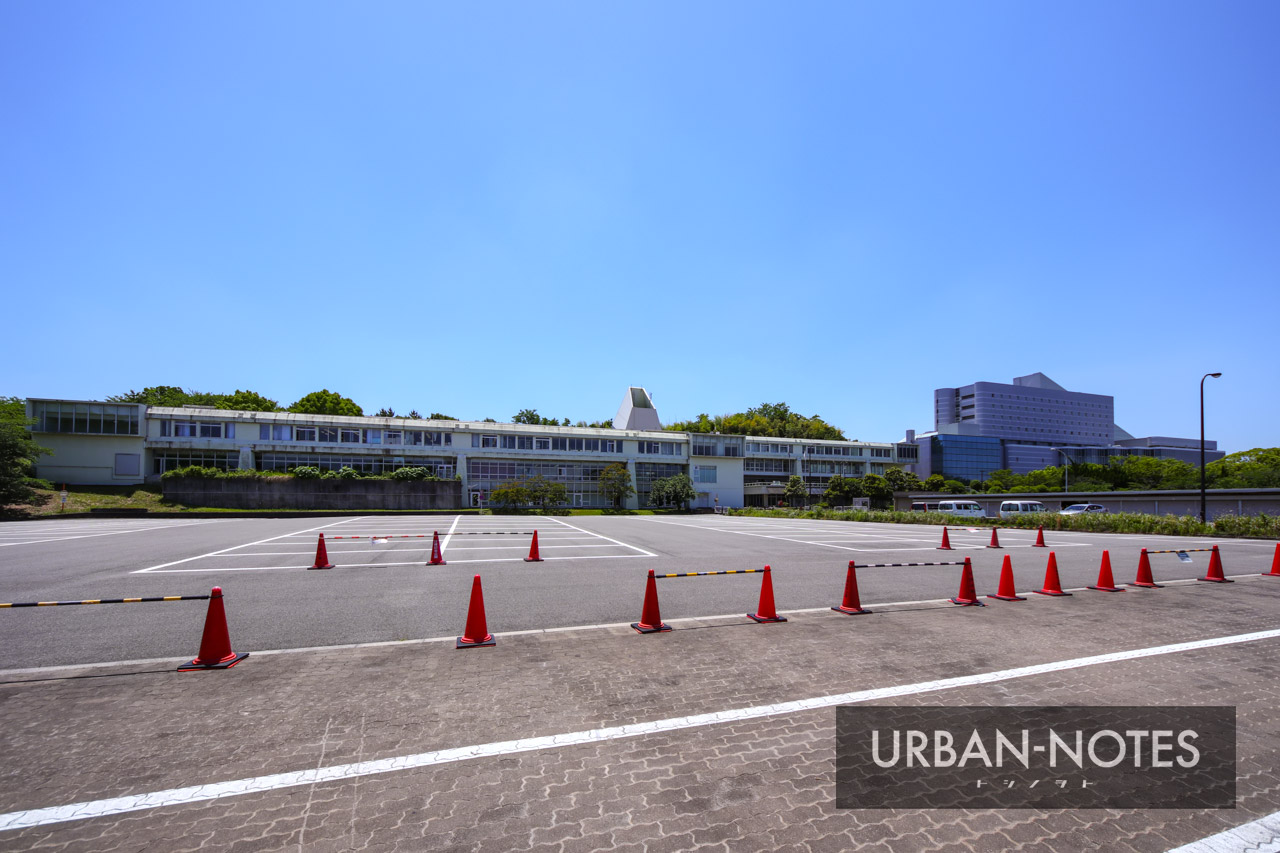 万博記念公園駅前周辺地区活性化事業 Ⅱ期 2021年6月
