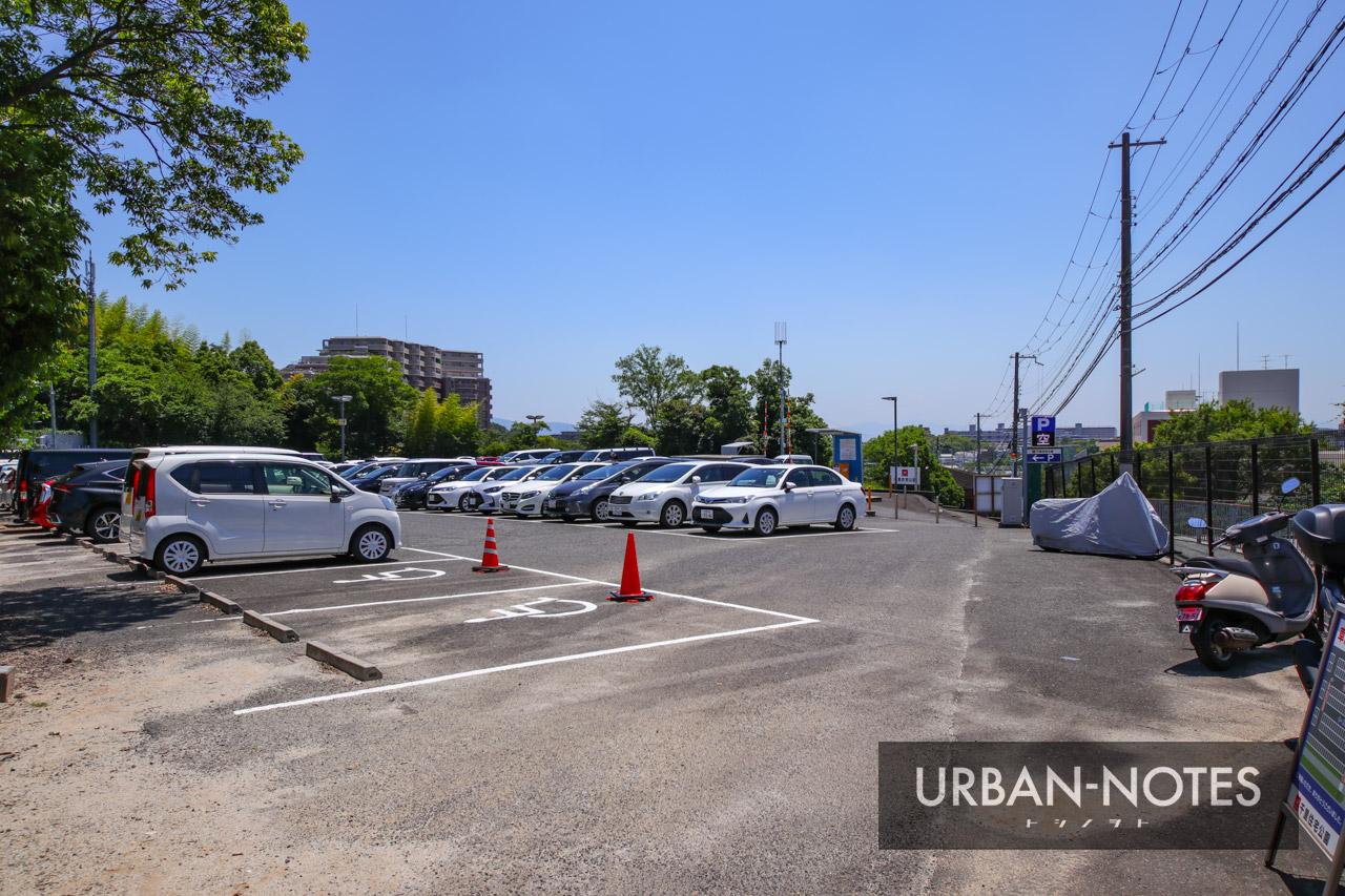 万博記念公園駅前周辺地区活性化事業 Ⅳ期 2021年6月 02