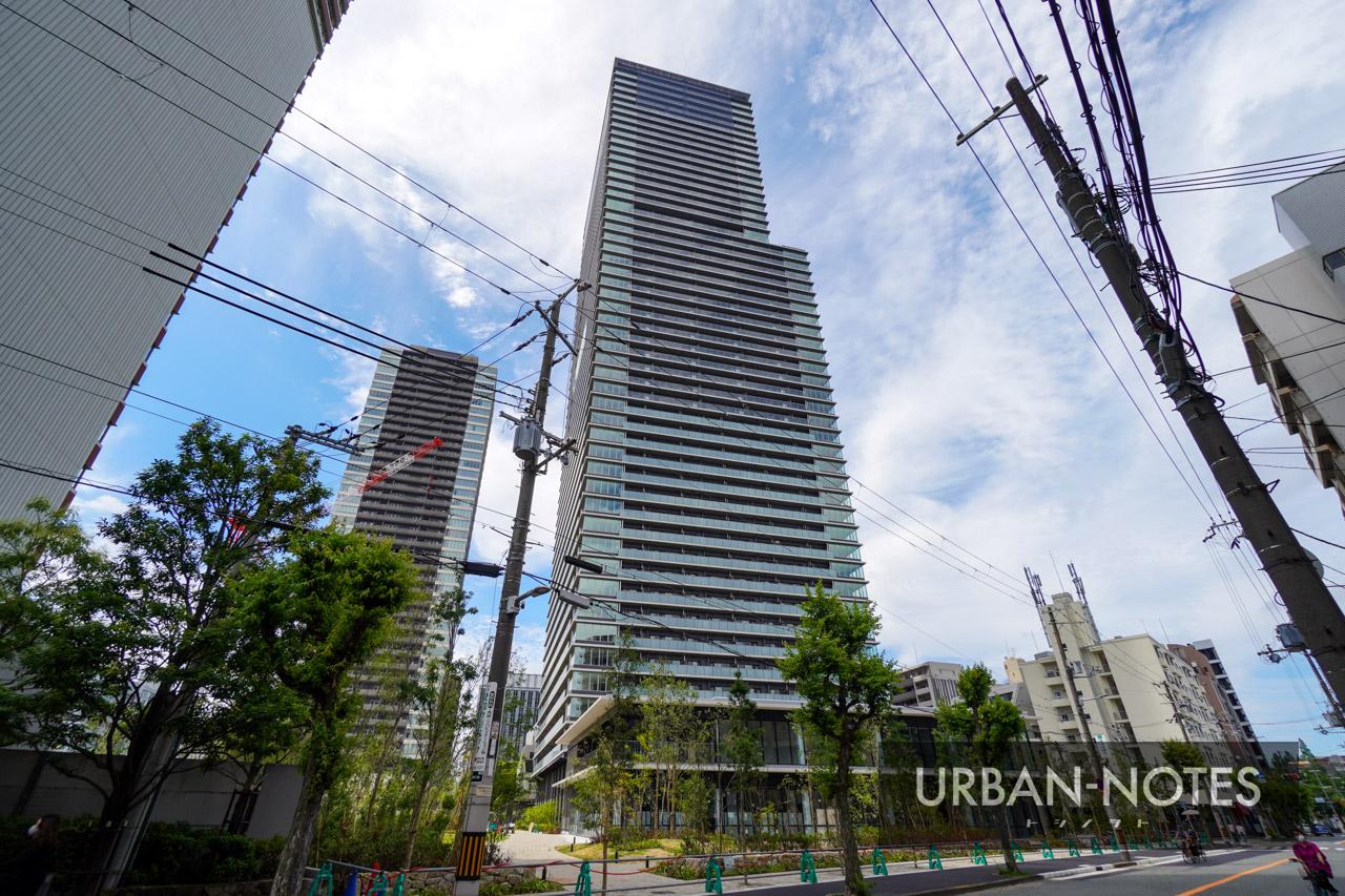 グランドメゾン新梅田タワー THE CLUB RESIDENCE 2021年6月 04