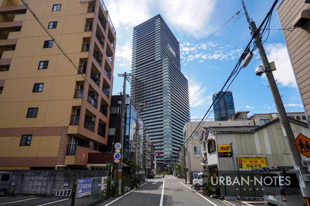 グランドメゾン新梅田タワー THE CLUB RESIDENCE 2021年6月 07