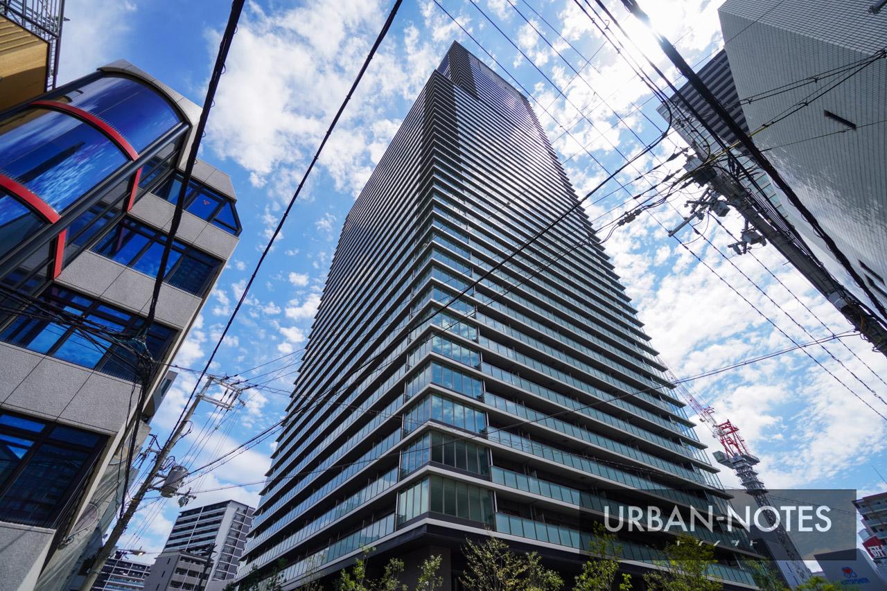 グランドメゾン新梅田タワー THE CLUB RESIDENCE 2021年6月 10