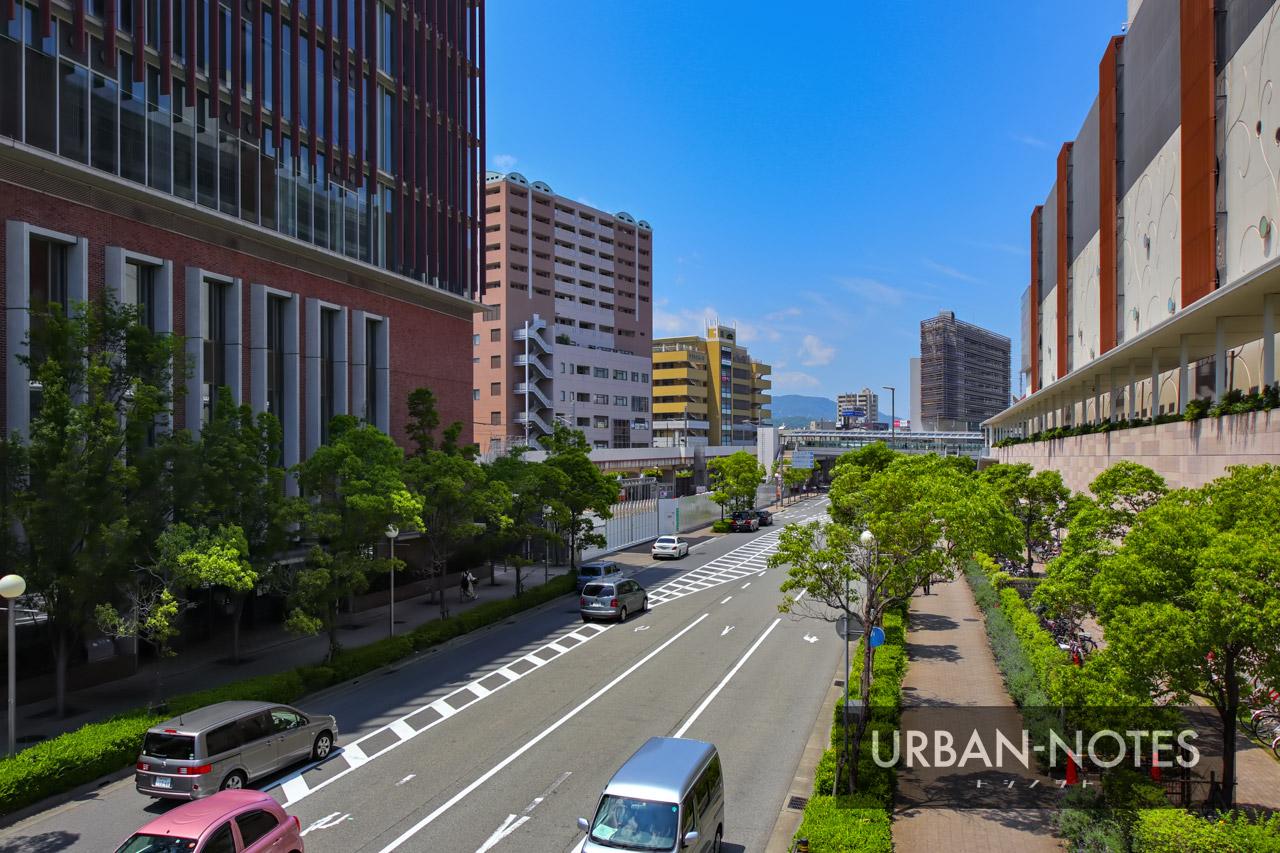 (仮称)阪急西宮ガーデンズ西側土地開発計画 2021年6月 03
