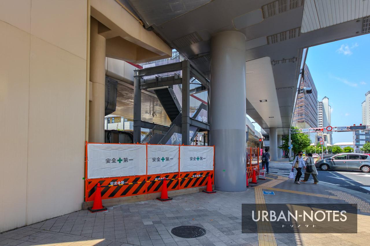 (仮称)阪急西宮ガーデンズ西側土地開発計画 2021年6月 05