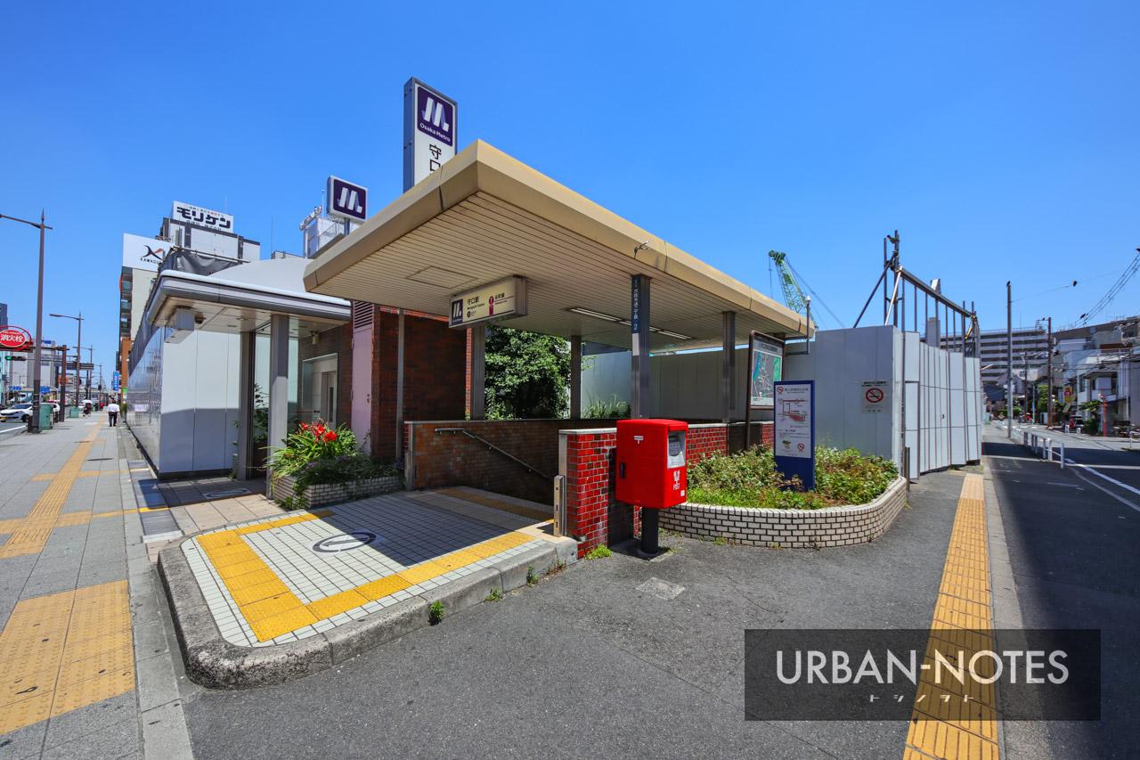 (仮称)Link City Moriguchi 守口市旧本庁舎等跡地活用事業 2021年6月 02