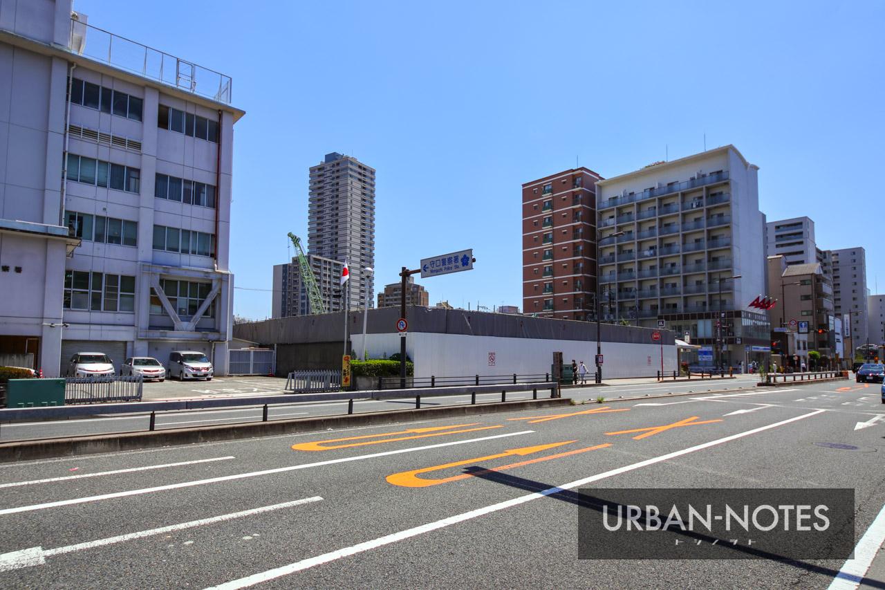 (仮称)Link City Moriguchi 守口市旧本庁舎等跡地活用事業 2021年6月 04