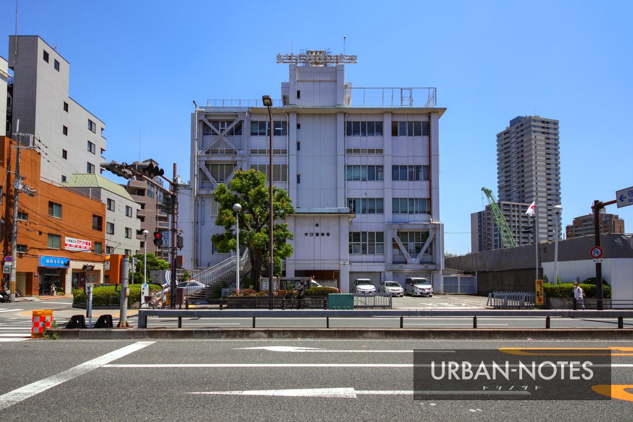 (仮称)Link City Moriguchi 守口市旧本庁舎等跡地活用事業 2021年6月 05