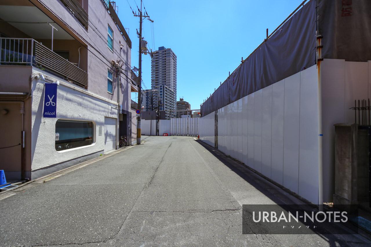 (仮称)Link City Moriguchi 守口市旧本庁舎等跡地活用事業 2021年6月 06