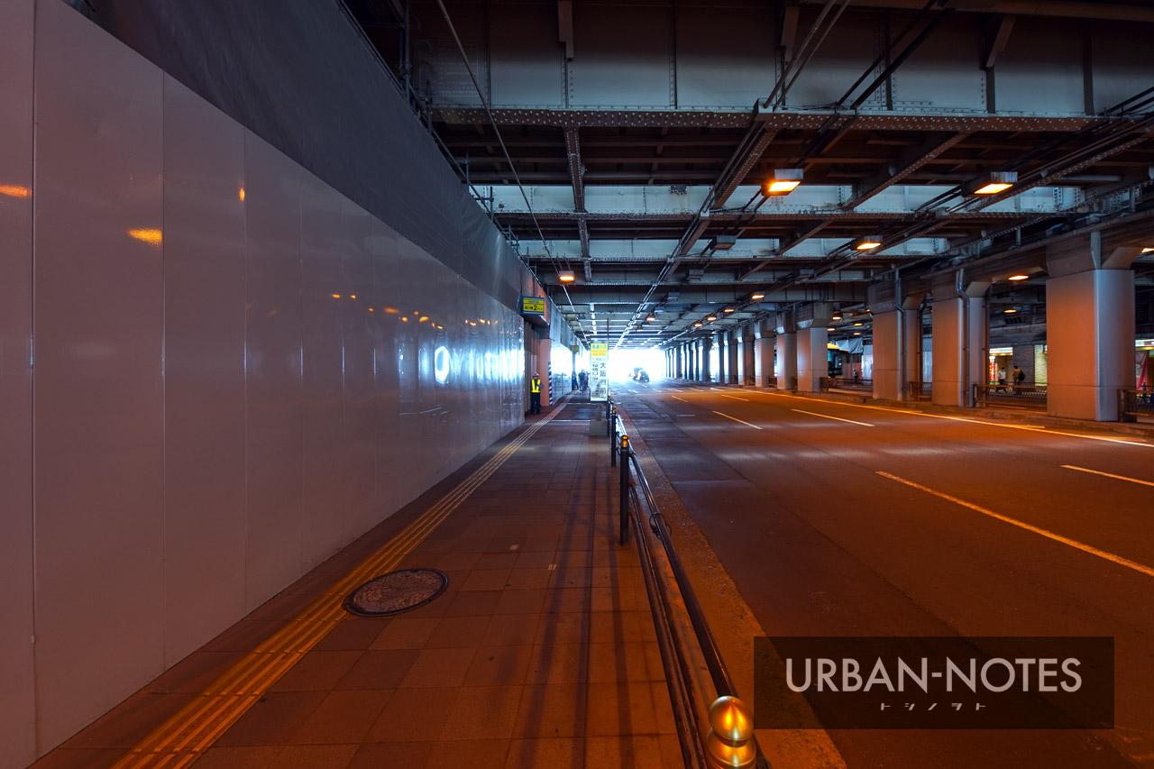 大阪駅西高架エリア開発 新駅ビル 2021年7月 05