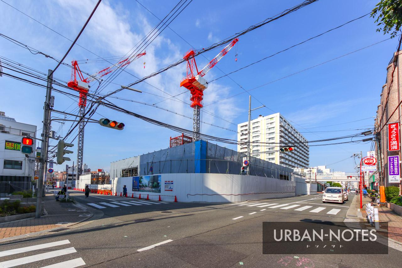 プラウド阪急塚口駅前 2021年6月 04