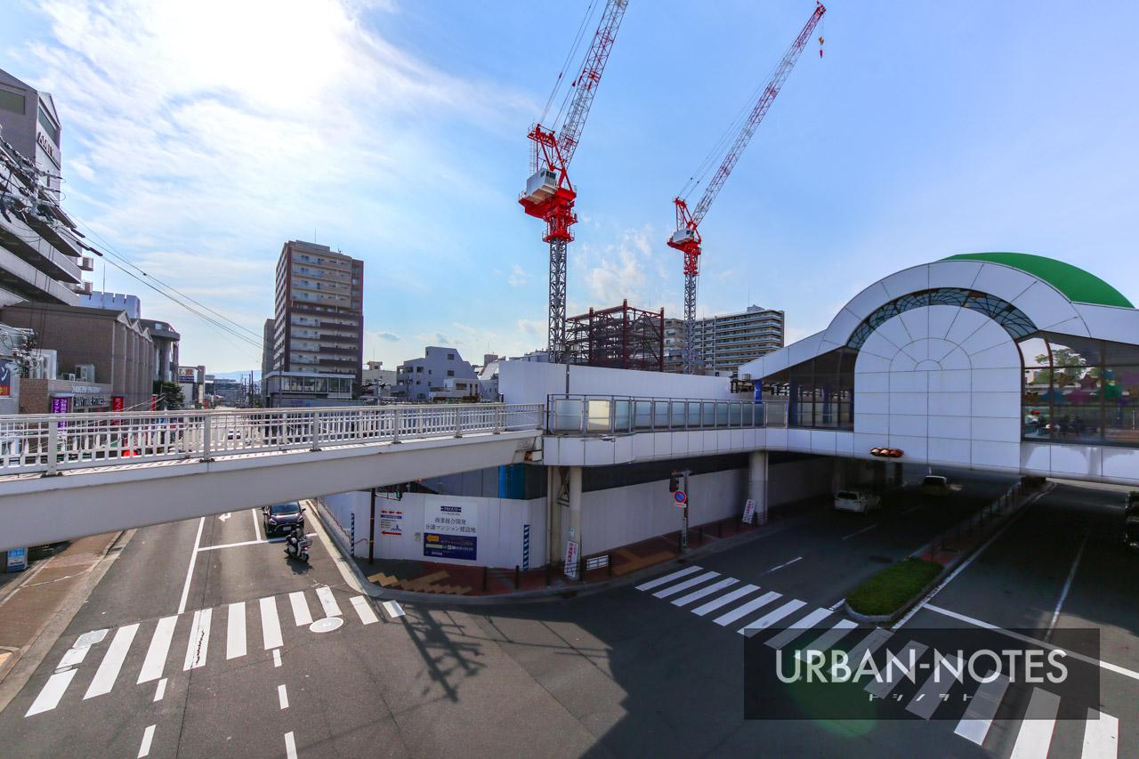 プラウド阪急塚口駅前 2021年6月 05