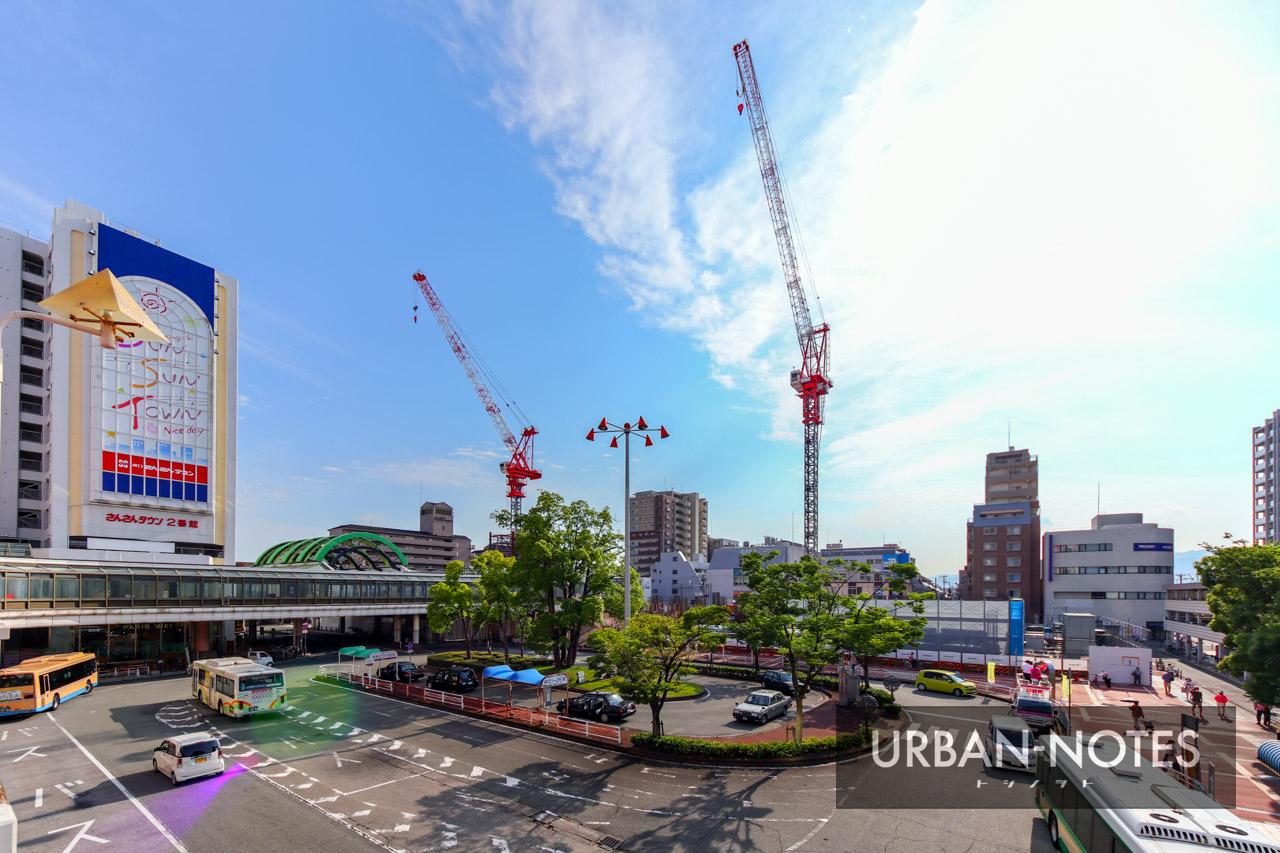 プラウド阪急塚口駅前 2021年6月 07