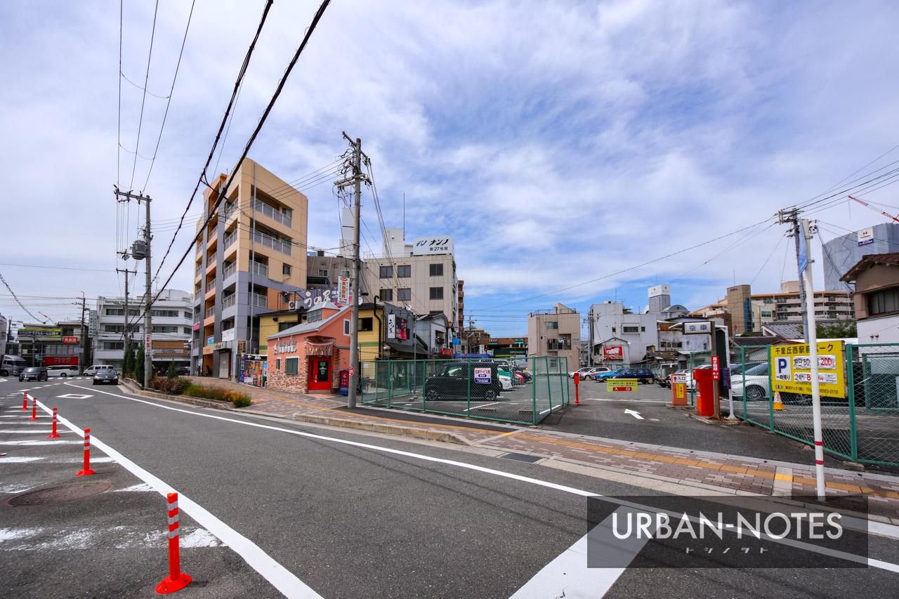 千里丘駅西地区市街地再開発事業 2021年6月 05