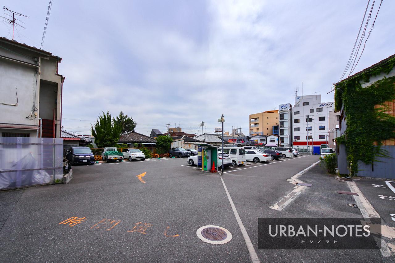 千里丘駅西地区市街地再開発事業 2021年6月 07