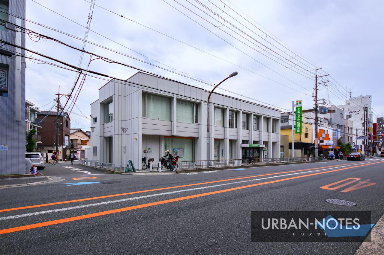 千里丘駅西地区市街地再開発事業 2021年6月 08