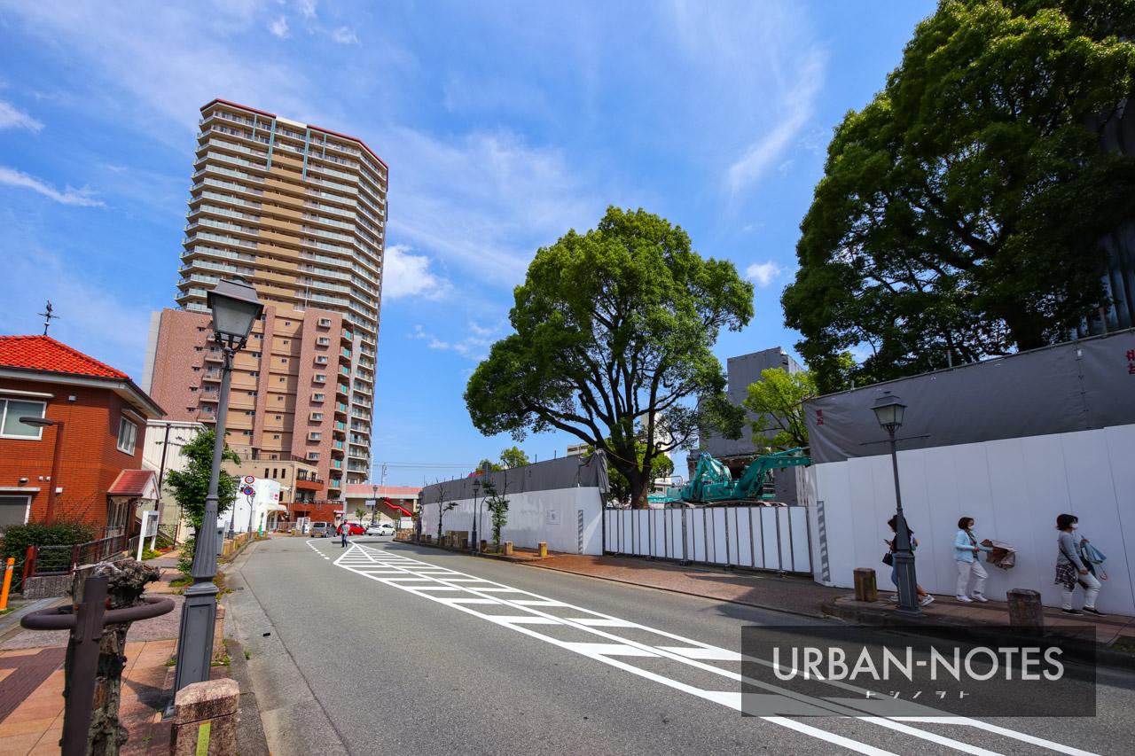 (仮称)宝塚ホテル跡地計画 2021年6月 02