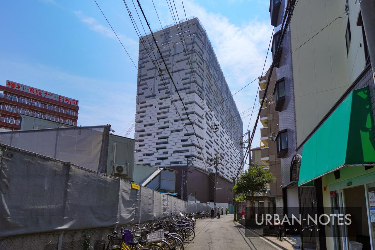 星野リゾート OMO7 大阪新今宮 2021年8月 05