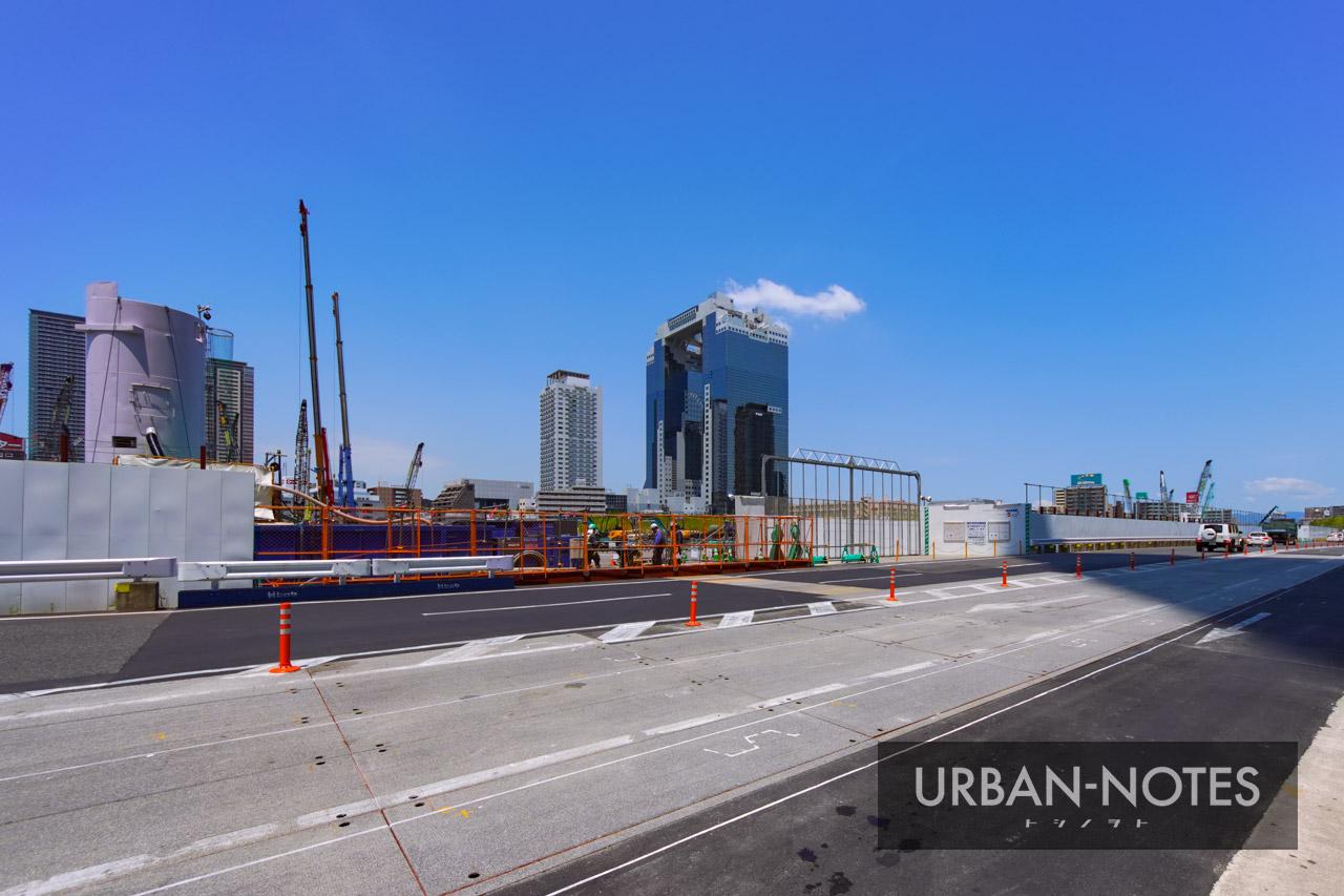 うめきた2期地区開発事業 2021年7月 02