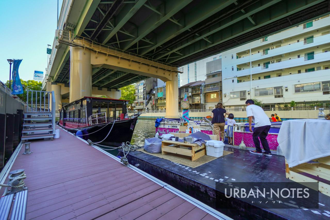 β本町橋 (ベータ本町橋) 2021年9月 12