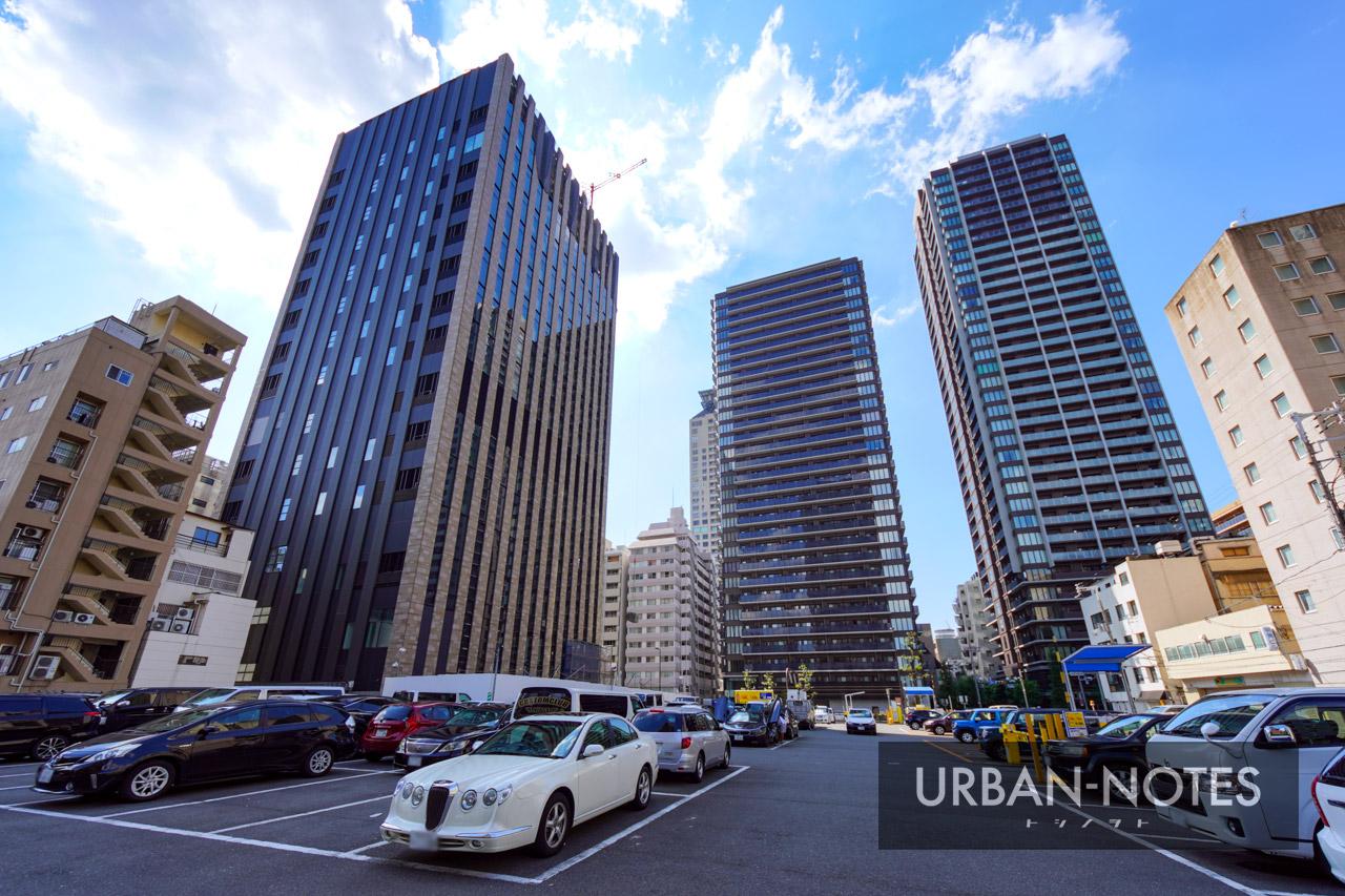 大阪厚生信用金庫新本店ビル 2021年10月 06