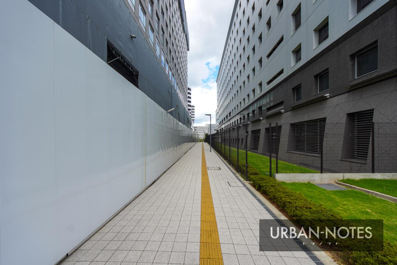 大阪第6地方合同庁舎 2021年9月 04