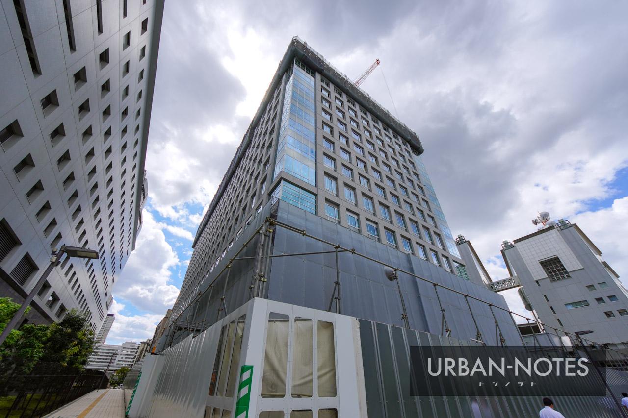 大阪第6地方合同庁舎 2021年9月 05