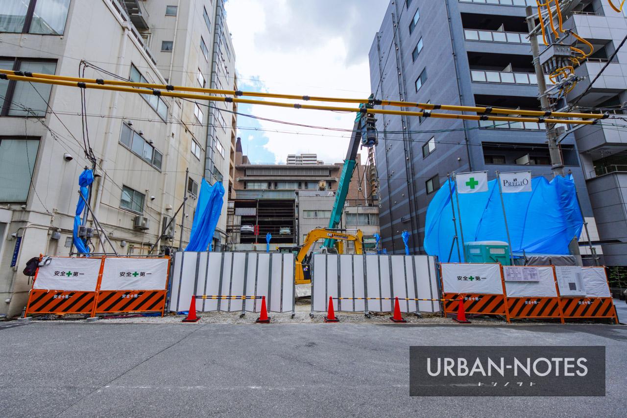 (仮称)プレジオ鎗屋町新築マンション計画 2021年9月 02